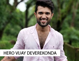 Vijay Deverekonda